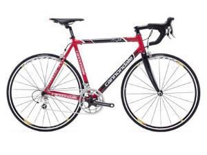 шоссейный велосипед cannondale six13 team ultegra