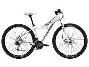 женский велосипед cannondale tango sl