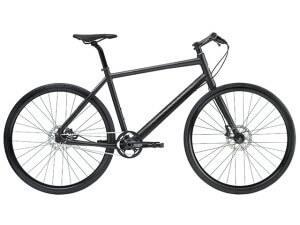 городской велосипед cannondale bad boy