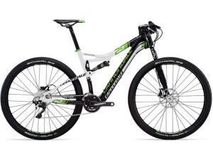 горный велосипед cannondale scalpel 29er