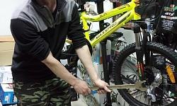 Все велоcипеды Maxxpro проходят проверку в веломастерских