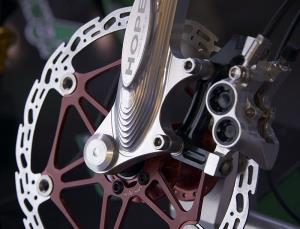 Колодки для дисковых тормозов