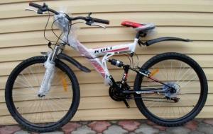 Велосипед Formula Kolt