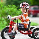 детские велосипеды merida как выбрать