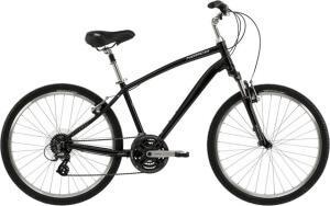 городской велосипед norco citadel mens