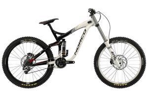 велосипед norco aurum для скоростного спуска
