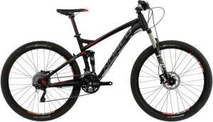 велосипед norco fluid для гонок по бездорожью