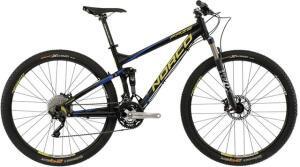 велосипед для кросс-кантри norco faze 9.1