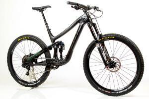 горный велосипед norco range