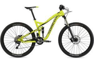 горный велосипед norco sight с карбоновой рамой