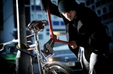 Купить велозамок Abus и забыть об угоне велосипеда!