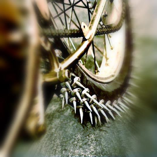 вело покрышка