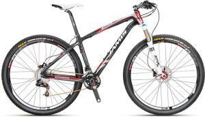 велосипед для кросс-кантри jamis dakar