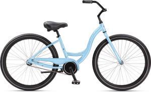 первый велосипед jamis earth cruiser