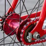 Велосипед с втулкой флип-флоп