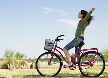Как похудеть: расход калорий на велосипеде