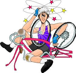 Важно правильно собрать и настроить велосипед!