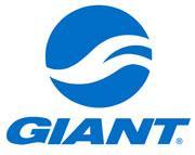 logotip velosipeda Giant