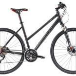 Велосипед Cube Nature Pro