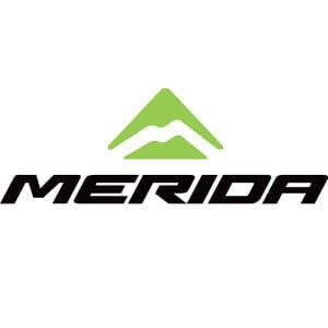 Merida - тайваньская компания по производству велосипедов