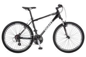 горный велосипед Giant Boulder 2 с алюминиевой рамой
