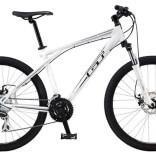 годный двухподвесный велосипед GT Aggressor 1.0