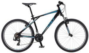 велосипед GT Aggressor для кросс-кантри