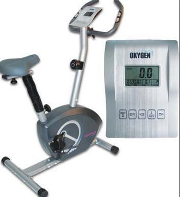 Велотренажер «Oxygen»