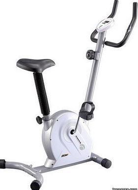 Магнитный велотренажер