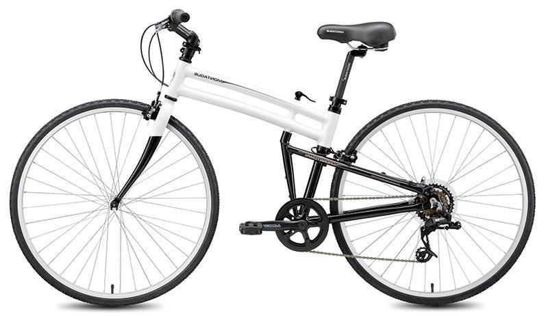Складной велосипед Montague Urban