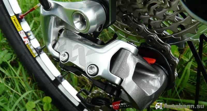 какие лучше переключатели скоростей на горном велосипеде