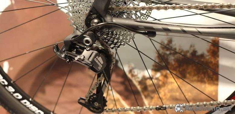 какие лучше использовать переключатели скоростей на велосипеде