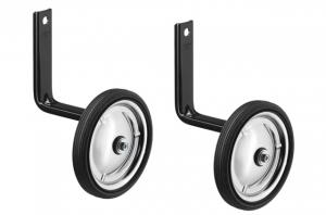 Боковые колеса для велосипеда