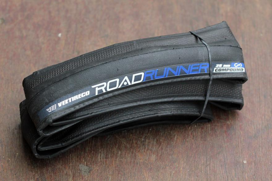 Vee Tire Co Road Runner