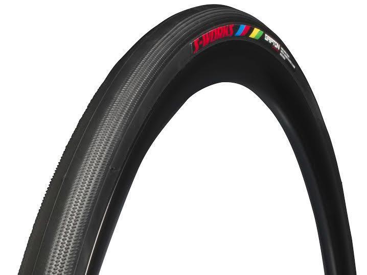 Покрышки для шоссейного велосипеда Specialized S-Works Turbo