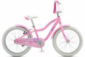 окрас детского велосипеда