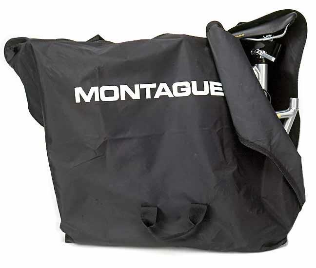 Montague Paratrooper упакован