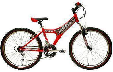 велосипед atom matrix