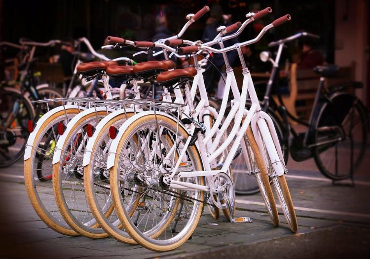 7 городов, где стоит покататься на велосипеде этим летом