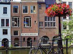 Гид по Нидерландам: от Амстердама до Утрехта