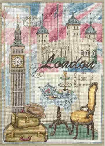 Письмо из Лондона