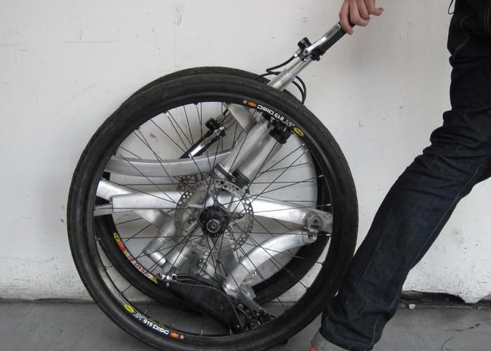 Модернизация велосипеда