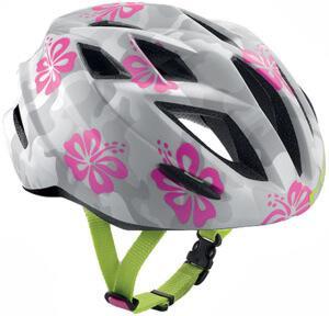 детский велосипедный шлем для девочек