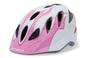 Детский шлем для велосипеда