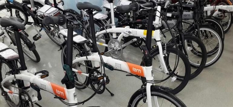 Велосипеды в Спортмастере