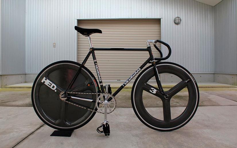 Велосипеды без спиц: виды, особенности, отзывы