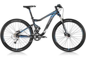 """горный двухподвесный велосипед марафон 29"""" reyon 10"""