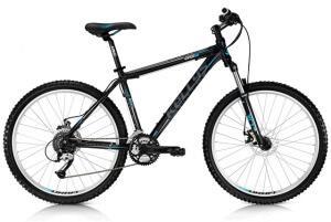 горный велосипед для прогулок kellys viper 50