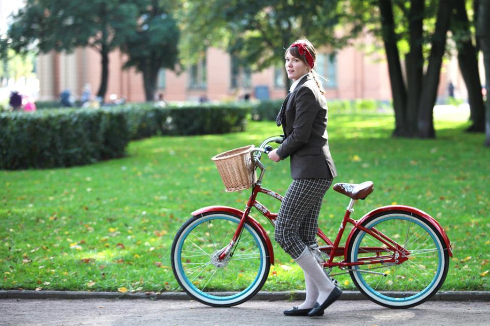 Можно ли использовать велосипед как транспорт?