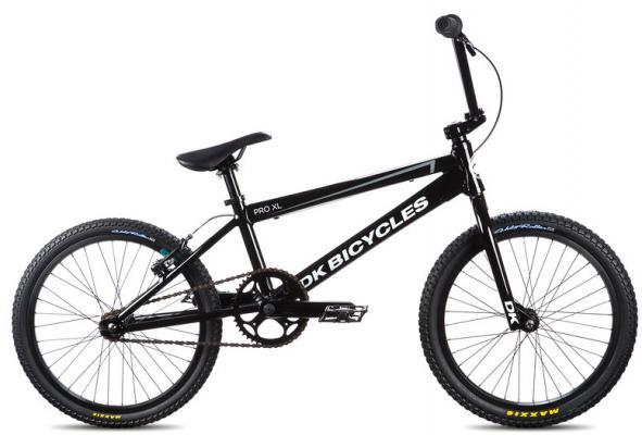 DK Bicycles BMX